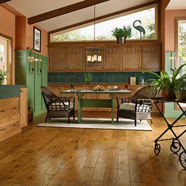Hartco® Wood Flooring | Muskegon, MI