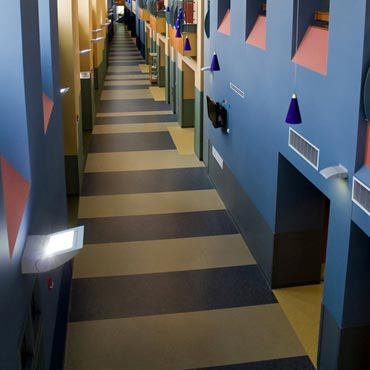 Johnsonite® Commerical Flooring | Muskegon, MI